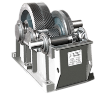 Picture for category Special Gearboxes